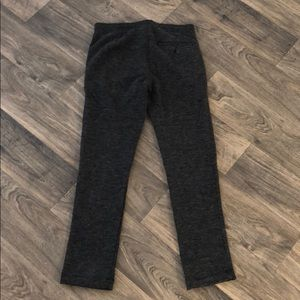 Gap Sweatpant-Chinos